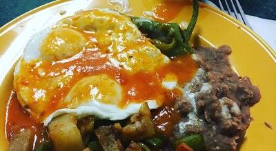 Photo of Mexican Restaurant La poblana at 14276 Amar Rd, La Puente, CA 91746, United States