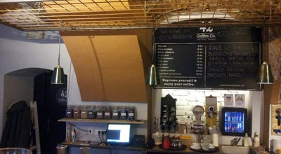 Photo of Coffee Shop 42 Coffee Co. at Vlaska 42, Zagreb 10000, Croatia