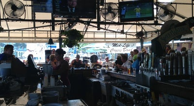 Photo of Bar Two Georges Waterfront Grille at 728 Casa Loma Blvd, Boynton Beach, FL 33435, United States