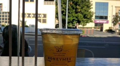 Photo of Restaurant Honeymee - Sawtelle at 11301 W Olympic Blvd, Los Angeles, CA 90064, United States