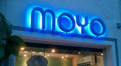 Photo of Ice Cream Shop Moyo at 5ta Avenida, Playa Del Carmen, Mexico