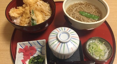 Photo of Japanese Restaurant めん処サガミ 敦賀店 at 木崎21-5, Tsuruga, Japan