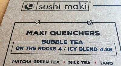 Photo of Sushi Restaurant Sushi Maki Palmetto Bay at 14491 S Dixie Hwy, Miami, FL 33176, United States
