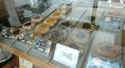 Photo of Donut Shop Daddy Dough at Ptt Life Station Rama 2 Km 35, Bang Kachao, Thailand