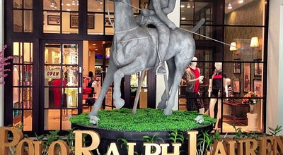 Photo of Boutique Polo Ralph Lauren at Jl. Ir. H. Juanda No. 151 Dago, Indonesia