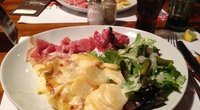 Photo of French Restaurant Le Passé Simple at Grand-place 19, Mouscron 7700, Belgium