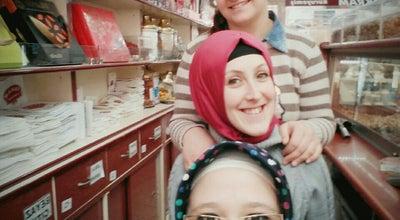 Photo of Chocolate Shop İkram Kuruyemiş at Bozüyük, Turkey