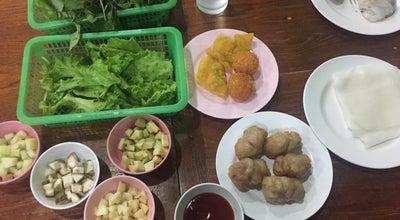 Photo of Vietnamese Restaurant แหนมเนืองลับแล at 61-67 ถ.กลางเมือง, Mueang Khon Kaen 40000, Thailand
