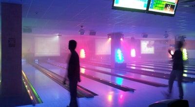 Photo of Bowling Alley Paderbowling at Kamp 30-32, Paderborn 33098, Germany