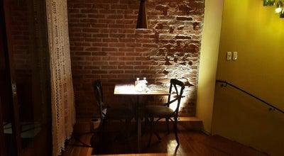 Photo of Italian Restaurant Appiano Ristorante at Rua Duque De Caxias, 950., Santa Maria 97010-200, Brazil