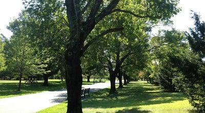 Photo of Park Cushing Park at Dudley Road, Framingham, MA, United States