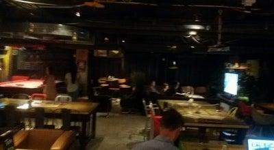 Photo of American Restaurant Game Over Lounge at 1000/39 Liberty Plaza, Bangkok 10110, Thailand