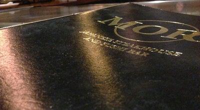 Photo of Japanese Restaurant Mori Japanese Steakhouse at 1709 Norman Dr, Valdosta, GA 31601, United States