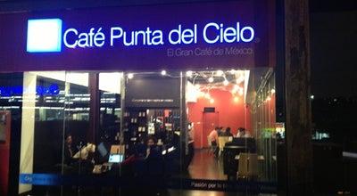 Photo of Cafe Café Punta del Cielo at Plaza Lua, Garza García, NLE, Mexico