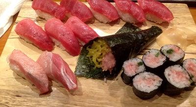 Photo of Sushi Restaurant 板前寿司 at 丸の内一丁目15-6, 甲府市 400-0031, Japan