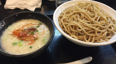 Photo of Ramen / Noodle House つけめん番長 銀 at 東弁財3-18-13, 朝霞市, Japan