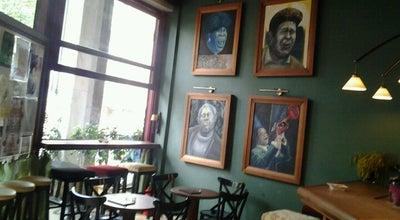 Photo of Bar Μαύρος Γάτος at Κωλέττη 40-42, Αθήνα 106 82, Greece