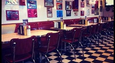 Photo of Diner Starlite Diner at Трк «капитолий», Москва 119311, Russia