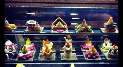 Photo of Dessert Shop Prashant Corner at Panch Pakadi Bhakti Mandir, Thane, India