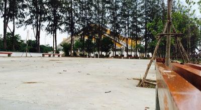 Photo of Lake บึงสีฐาน at Khon Kaen University, Mueang Khon Kaen 40000, Thailand