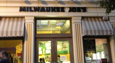 Photo of Ice Cream Shop Milwaukee Joe's at 1417 Main St, Southlake, TX 76092, United States