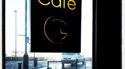 Photo of Cafe Cafe G at 1 High St, Margate, United Kingdom