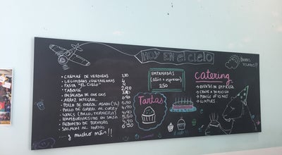 Photo of Food Truck El Cielo at Calle Fúcar, 4, Madrid 28014, Spain