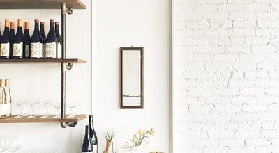 Photo of Wine Bar Brunette at 33 Broadway, Kingston, NY 12401, United States