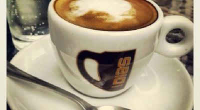 Photo of Coffee Shop Imprensa Café at Brazil