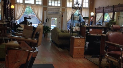 Photo of Salon / Barbershop Park Hill Hair Designs at 2974 Park Hill Dr, Fort Worth, TX 76109, United States