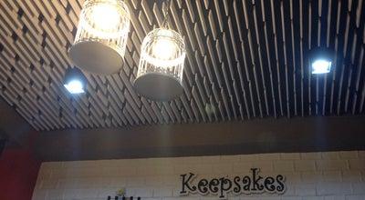 Photo of Cafe Keepsakes at Sta. Ana Davao City, Davao City 8000, Philippines