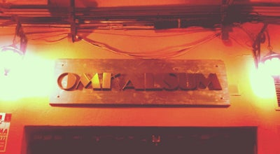 Photo of Moroccan Restaurant Oum Kalsum at C. Jardines, Granada, Spain