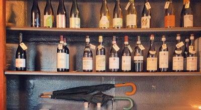 Photo of Wine Bar Ved Stranden 10 - Vinhandel & Bar at Ved Stranden 10, København K 1061, Denmark