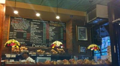 Photo of Bagel Shop Bagels and Co at 391 Amsterdam Ave, New York, NY 10024, United States