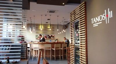 Photo of Sushi Restaurant Tanoshii at Lipowa 1, Białystok 15-424, Poland