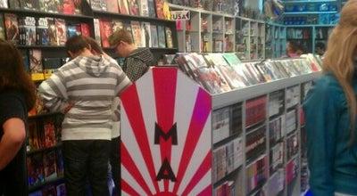 Photo of Bookstore Comix City at Serrano, 15, Alicante 03003, Spain