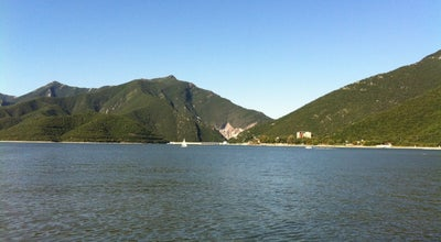 Photo of Lake Presa de la Boca at Carretera Nacional Km. 36, Santiago, Mexico