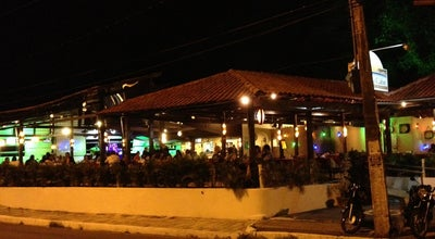 Photo of Bar Pontal do Cabo at Av. Cabo Branco, 4912, João Pessoa 58045-010, Brazil