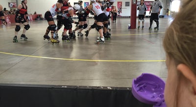 Photo of Athletics and Sports Texas Rollergirls at 6110 Trade Center Dr, Austin, TX 78744, United States