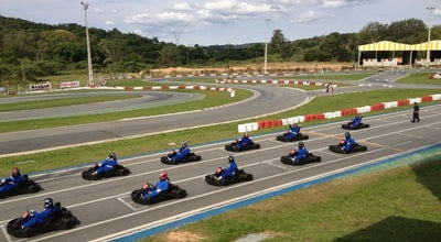 Photo of Go Kart Track Kartódromo RBC Racing at Rod. Mg-424, Km 3, Vespasiano 33000-000, Brazil