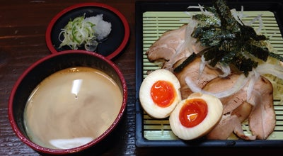 Photo of Ramen / Noodle House 天下無双マルハチラーメン桜町店 at 桜町1-4, 長崎市, Japan