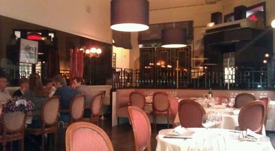 Photo of Chinese Restaurant Tang at 125 Rue De La Tour, Paris 75116, France