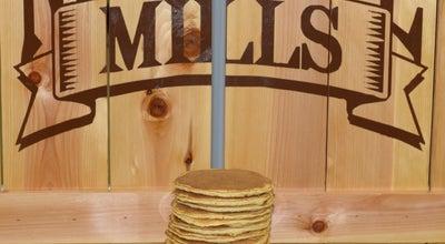 Photo of Cafe New Hope Mills Store & Cafe at 181 York St, Auburn, NY 13021, United States
