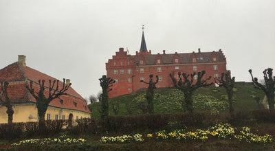 Photo of Museum Tranekær Slot at Denmark