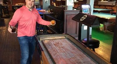 Photo of Pool Hall Zanzibar Billiards Bar & Grill at 2046 Larimer St, Denver, CO 80205, United States