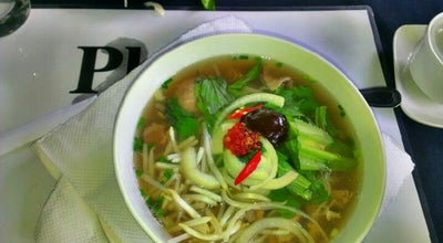 Photo of Vietnamese Restaurant Fortune Pho at Oknha Peich 242, Cambodia