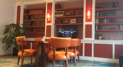 Photo of Hotel Hilton Garden Inn at 5 Wheeler Rd, Burlington, MA 01803, United States