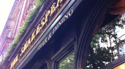 Photo of Pub The Shakespeare at Lower Temple Street, Birmingham B2 4JD, United Kingdom