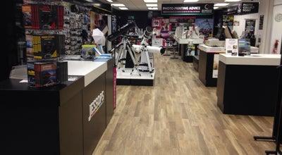 Photo of Camera Store Jessops at United Kingdom