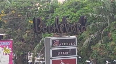 Photo of Nightclub Boulevard at Bukit Tinggi Klang, Malaysia